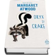 Oryx si Crake - Margaret Atwood (Serie de autor)