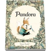 Pandora - Victoria Turnbull (Traducere de Iustina Croitoru)