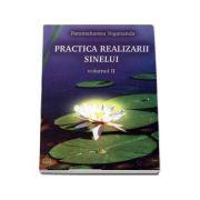 Practica realizarii sinelui (volumul 2)