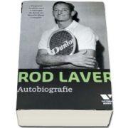 Rod Laver - Autobiografie