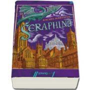 Rachel Hartman, Seraphina - (Editie Paperback)