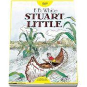 E. B. White, Stuart Little - Colectia Classic Yellow