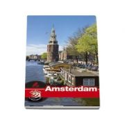 Ghid turistic - Amsterdam (Colectia Calator pe mapamond)
