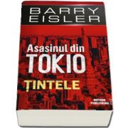 Asasinul din Tokio. Tintele de Barry Eisler