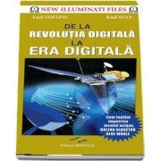 De la Revolutia digitala la Era digitala - Cum luptam impotriva jocului ucigas Balena Albastra, Blue Whale de Emil Strainu