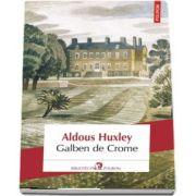 Galben de Crome de Aldous Huxley