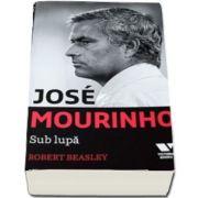 Jose Mourinho. Sub lupa de Robert Beasley