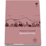 Jurnal trist de Katherine Mansfield