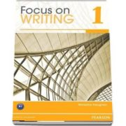 L1 Focus on Writing Student Book with ProofWriter (Natasha Haugnes)