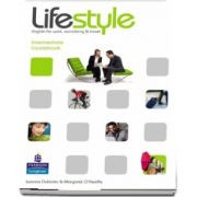 Lifestyle Intermediate Coursebook and CD-Rom Pack de Iwona Dubicka