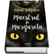 Maestrul si Margareta de Mihail Bulgakov (Colectia Carti cult)