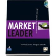 Market Leader Advanced Coursebook - Class CD and Multi-Rom Pack de Iwona Dubicka