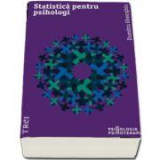 Statistica pentru psihologi de Dumitru Gheorghiu
