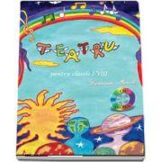 Luminita Manole, Teatru pentru clasele I-VIII - CD inclus