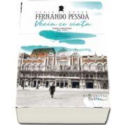 Fernando Pessoa, Vecin cu viata - Poezia ortonima. 1911-1935