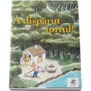 A disparut tortul! - The Tjong-Khing