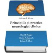 Adams and Victor - Principiile si Practica Neurologiei Clinice (Allan Ropper)