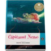 Capitanul Nemo - Repovestire de Dave Eggers
