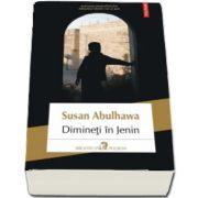 Dimineti in Jenin de Susan Abulhawa