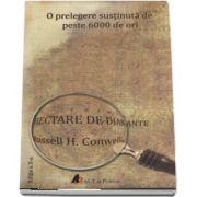 Hectare de Diamante. O prelegere tinuta de peste 6000 de ori - Editia a II-a de R. H. Conwell