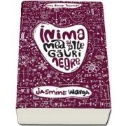 Inima mea si alte gauri negre de Jasmine Warga