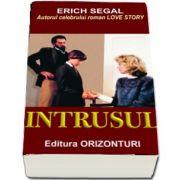 Intrusul de Erich Segal