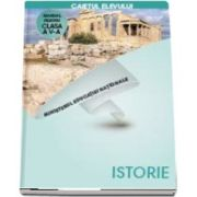 Istorie, caietul elevului pentru clasa a V-a (Gheorghe Maria Mariana)