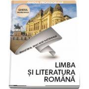 Limba si literatura romana, ghidul profesorului pentru clasa a V-a (Cristian Moroianu)