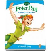 Peter Pan - Penguin Kids, level 1 de Nicola Schofield