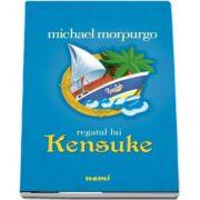 Regatul lui Kensuke de Michael Morpurgo