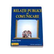 Relatii publice si comunicare (Stacu Serb)