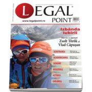 Revista Legal Point Numarul 1 - 2017