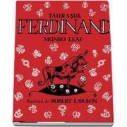Taurasul Ferdinand - Ilustratii de Robert Lawson