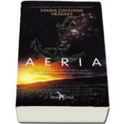 Aeria de Maria Dahvana Headley (Al doilea volum din seria Magonia)