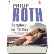 Complexul lui Portnoy de Philip Roth