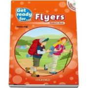 Get Ready for... Flyers Students Book and MultiROM with access to free practice test (Petrina Cliff)