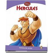 Hercules - Penguin Kids, level 5 de Jocelyn Potter