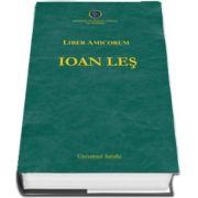 Liber Amicorum IOAN LES. Contributii la studiul dreptului privat de Teodor Bodoasca