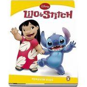 Lilo and Stitch - Penguin Kids, level 6 de Paul Shipton