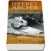 O chestiune de onoare de Jeffrey Archer