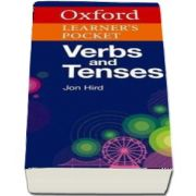 Oxford Learners Pocket - Verbs and Tenses (Jon Hird)