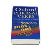 Oxford Phrasal Verbs Dictionary for learners of English (Format Paperback0