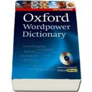 Oxford Wordpower Dictionary, NEW 4th Edition Pack - with CD-ROM (Format, Paperback)