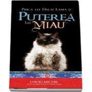 Pisica lui Dalai Lama si puterea lui miau de David Michie