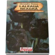 Alexandre Dumas de Laleaua Neagra (Colectia, cartile de aur ale copilariei)