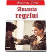 Amanta regelui - Tineretea regelui Henric 2-10 de Ponson du Terrail