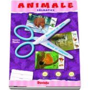 Animale salbatice - Descoper si aplic, hrana si adapost (Mapa)