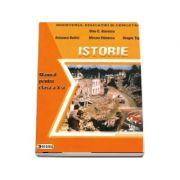 Istorie. Manual (cl. a X-a) - Dinu C. Giurescu