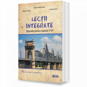 Lectii integrate. Optional pentru clasele V-VI - Un drum spre cunoastere de Gabriela Marinescu