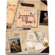 Leonardo da Vinci - Geniul vizionar (Larousse)